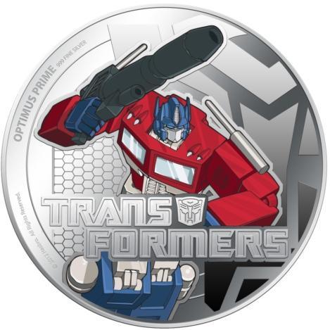 Transformers Optimus Prime Reverse 469x469