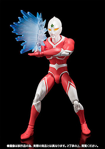 Ultra-Act-Ultraman-Jonias-Animation-Ver-2