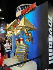 Egyptian Robot 2