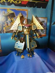 Egyptian Robot