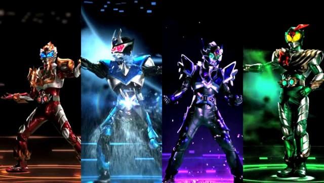 armor hero lava