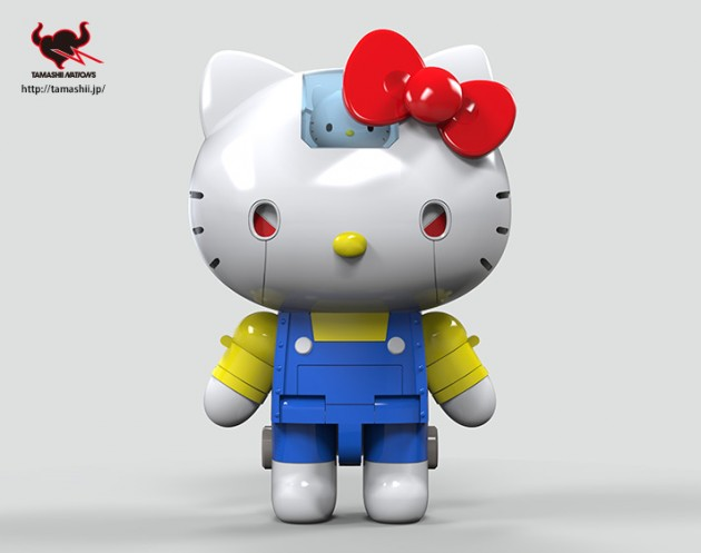Chogokin-Hello-Kitty-robot-5-630x497