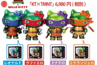 Teenage-Mutant-Ninja-Turtles-Hello-Kitty