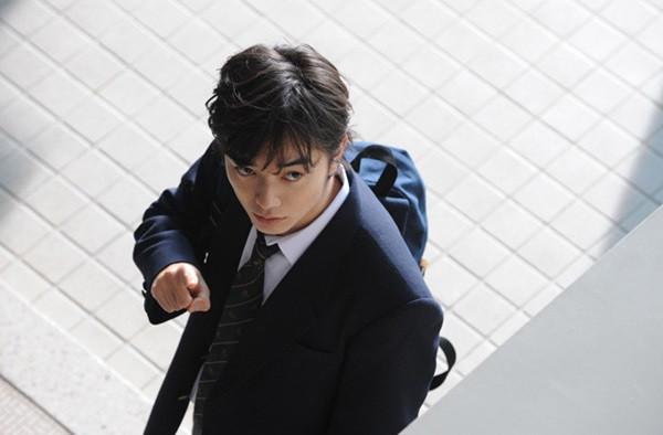 kiseiju first shot