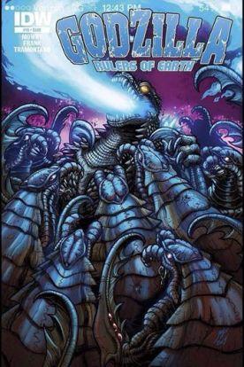 rulers of earth 19
