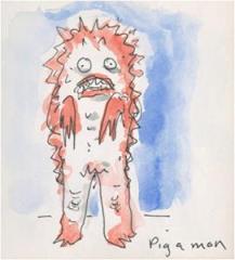 burton pigmon