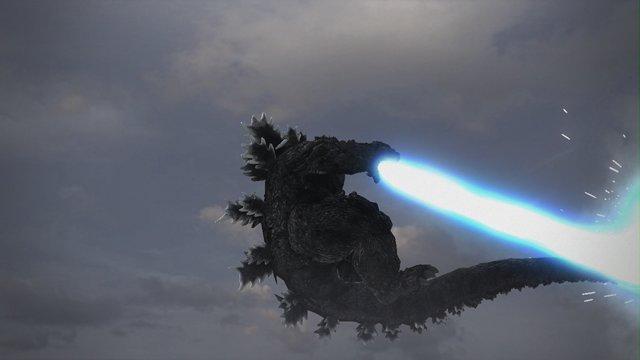Ultraman Vs Godzilla Movie
