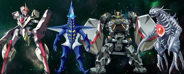 hyper galaxy fleet 1