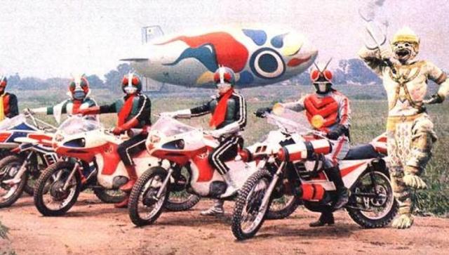 hanuman-and-the-five-riders