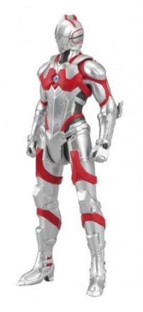 CC15-Ultraman-Figure