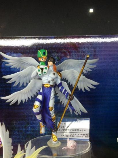 angemon figure