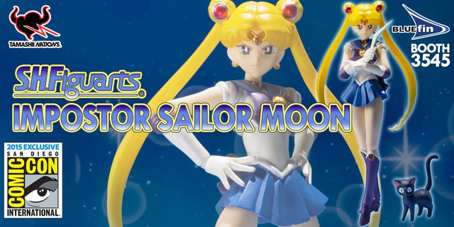 fake sailor moon figuarts