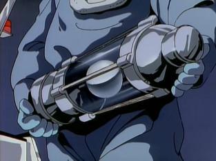 Patlabor OVA 03E