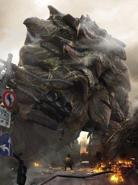 gamera 2016 poster