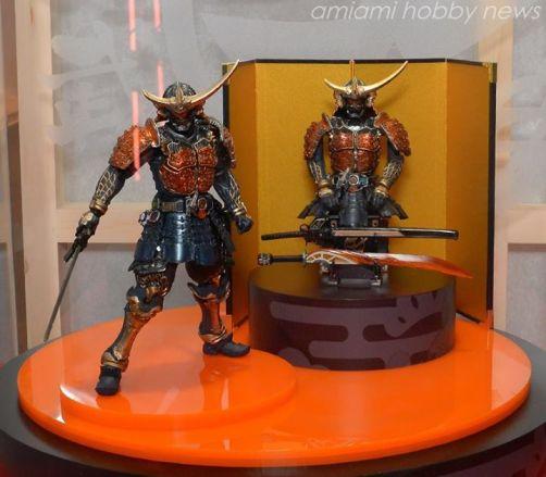 SIC Kamen Rider Gaim