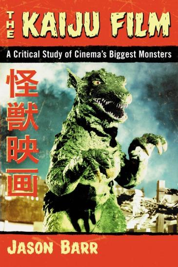 the kaiju film barr