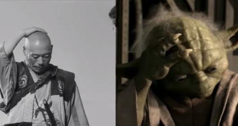 Yoda-Shimura
