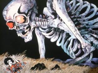mizuki giant skeleton