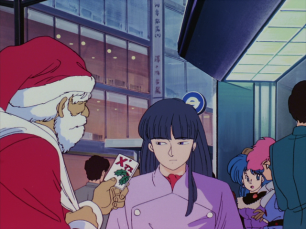 patlabor dirty pair cameo tv