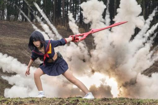 cosplay explosives