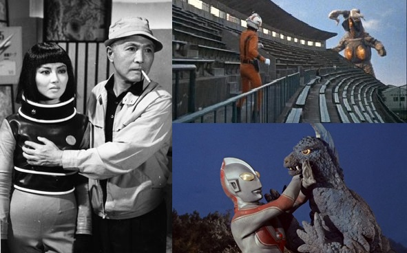 honda return of ultraman