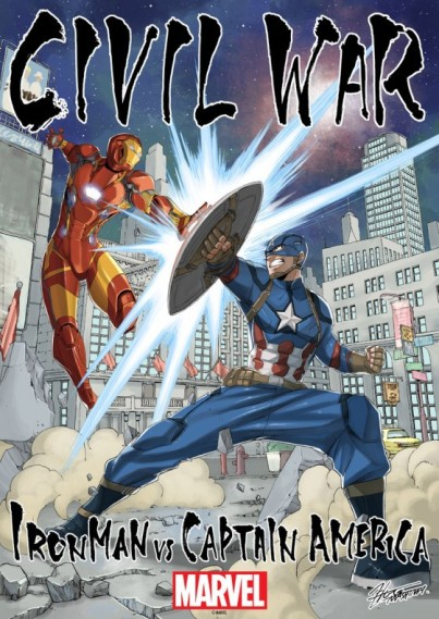 mashima civil war