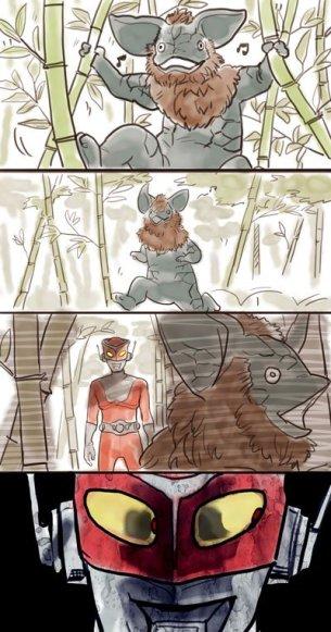 redman comic 2