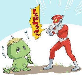 redman comic 5