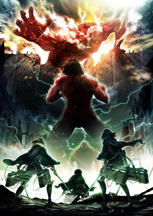 attack on titan s2 anime