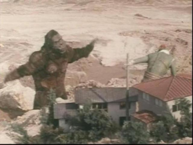 gorilla-greenman