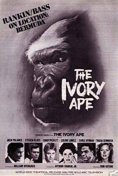 ivory-ape
