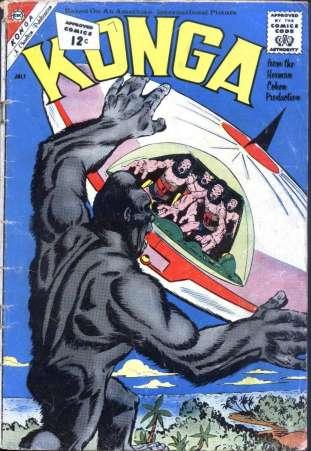 konga-comic