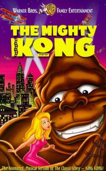 the-mighty-kong