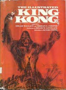 illustrated-king-kong