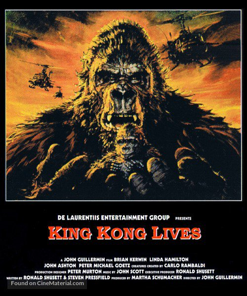 king-kong-lives