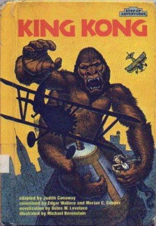 kong-childrens-book